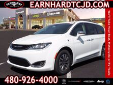 Chrysler Pacifica Hybrid Limited 2020