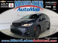 2020 Chrysler Pacifica Hybrid Touring L Miami Lakes FL