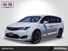 2020_Chrysler_Pacifica_Hybrid Touring_ Roseville CA