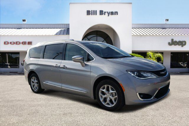 2020 Chrysler Pacifica LIMITED FWD Leesburg FL