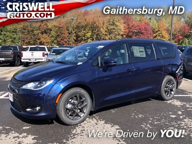 2020 Chrysler Pacifica LIMITED Gaithersburg MD