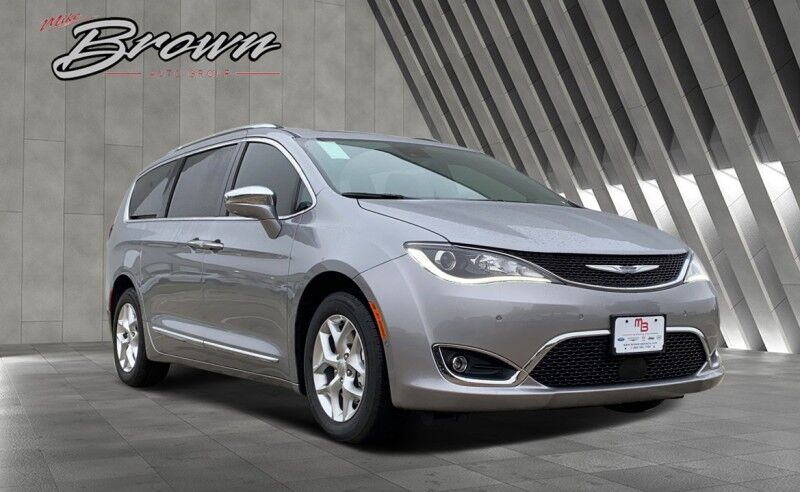 2020 Chrysler Pacifica LIMITED Granbury TX