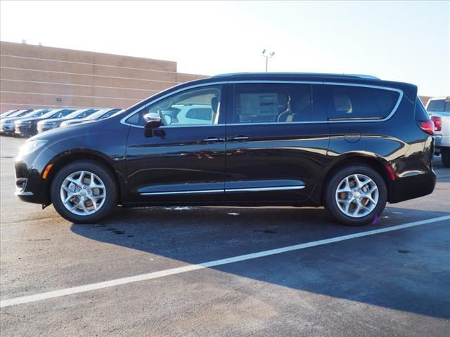 2020 Chrysler Pacifica LIMITED Plainfield IN