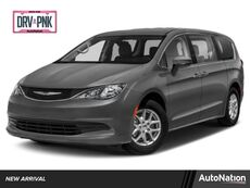 2020 Chrysler Pacifica Launch Edition