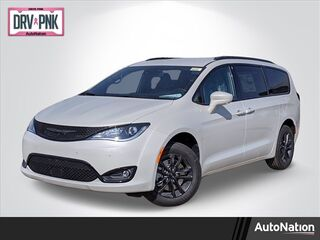 2020_Chrysler_Pacifica_Launch Edition_ Littleton CO
