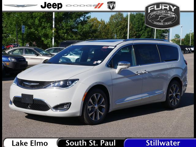 2020 Chrysler Pacifica Limited 35th Anniversary FWD *Ltd Avail* St. Paul MN