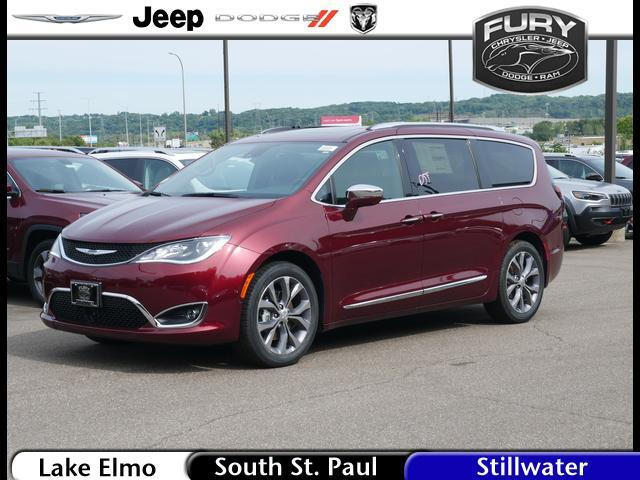 2020 Chrysler Pacifica Limited 35th Anniversary FWD Stillwater MN