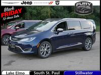 Chrysler Pacifica Limited 35th Anniversary FWD 2020