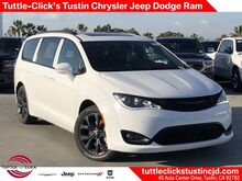 2020_Chrysler_Pacifica_Limited 35th Anniversary_ Irvine CA