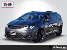 2020_Chrysler_Pacifica_Limited 35th Anniversary_ Roseville CA