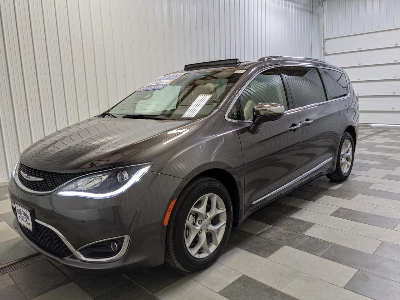 2020 Chrysler Pacifica Limited Duncansville PA