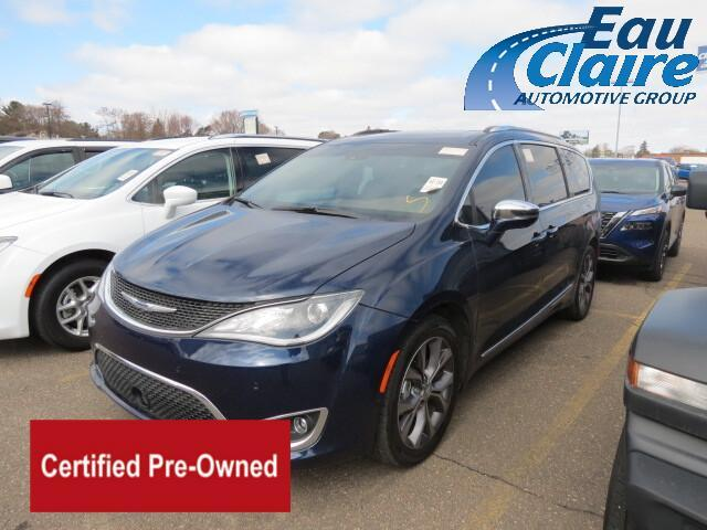 2020 Chrysler Pacifica Limited FWD Altoona WI