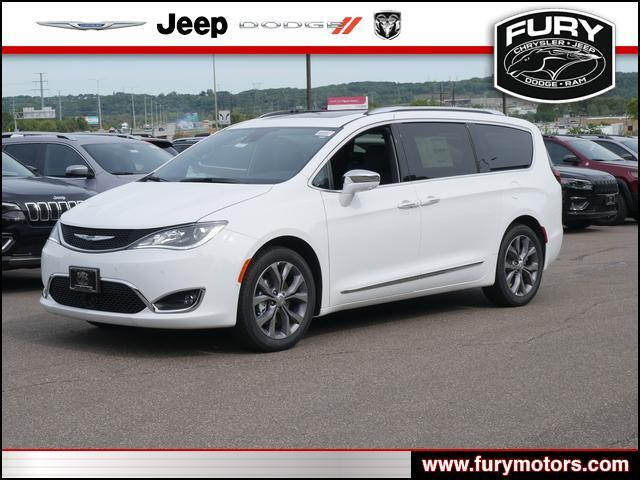 2020 Chrysler Pacifica Limited FWD Stillwater MN