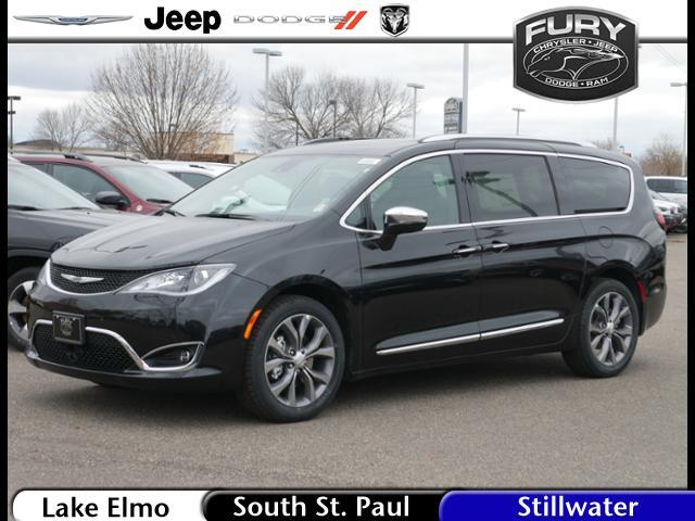 2020 Chrysler Pacifica Limited FWD St. Paul MN