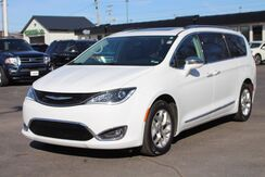 2020_Chrysler_Pacifica_Limited_ Fort Wayne Auburn and Kendallville IN
