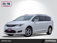 2020_Chrysler_Pacifica_Limited_ Houston TX