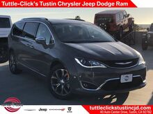 2020_Chrysler_Pacifica_Limited_ Irvine CA