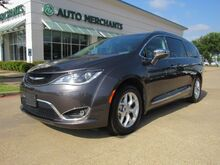 2020_Chrysler_Pacifica_Limited_ Plano TX