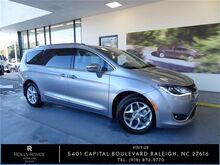 2020_Chrysler_Pacifica_Limited_ Raleigh NC