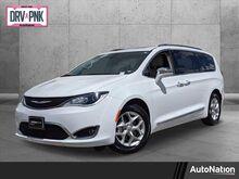 2020_Chrysler_Pacifica_Limited_ Roseville CA