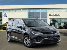 2020 Chrysler Pacifica Limited San Antonio TX