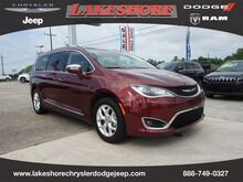 2020_Chrysler_Pacifica_Limited_ Slidell LA