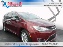 2020_Chrysler_Pacifica_Limited_ Martinsburg