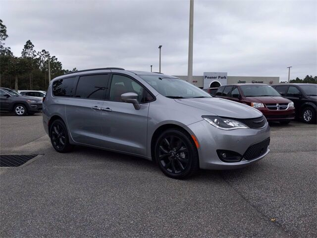 2020 Chrysler Pacifica RED S EDITION Davenport FL