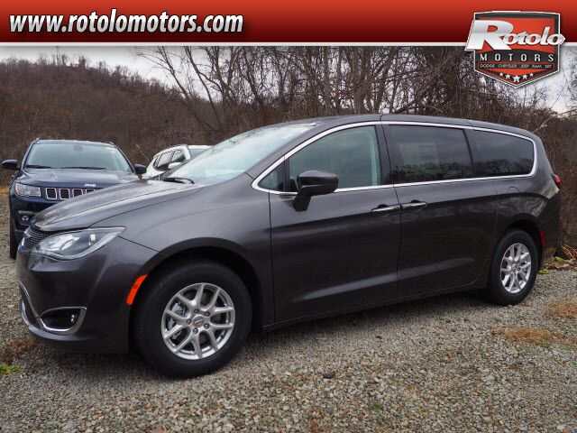 2020 Chrysler Pacifica TOURING Charleroi PA