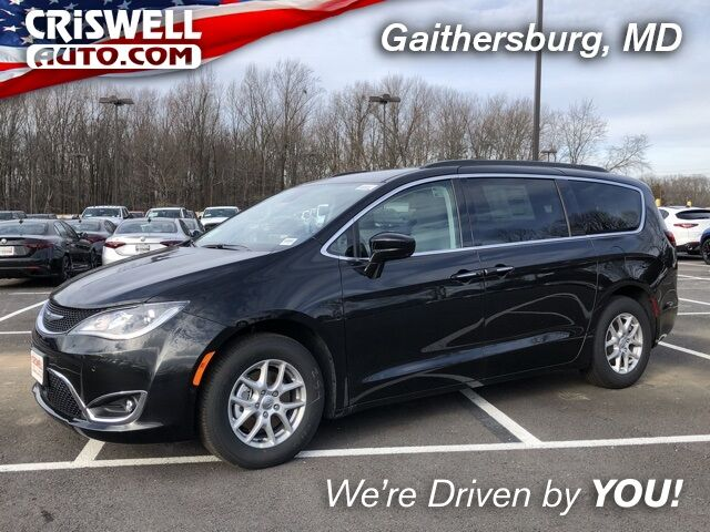 2020 Chrysler Pacifica TOURING Gaithersburg MD