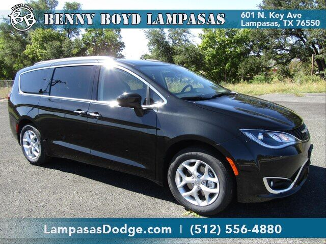2020 Chrysler Pacifica TOURING Lampasas TX