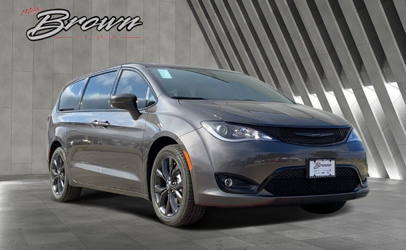 2020 Chrysler Pacifica TOURING Granbury TX