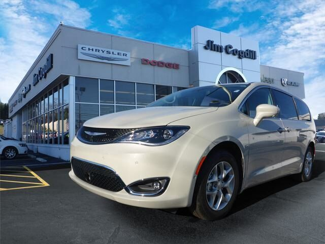 2020 Chrysler Pacifica TOURING Knoxville TN