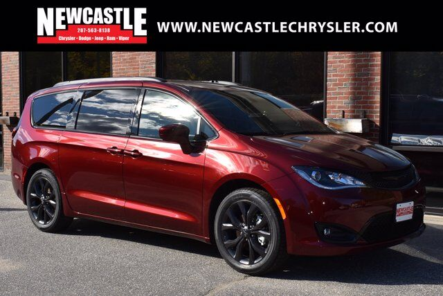 2020 Chrysler Pacifica TOURING L Newcastle ME