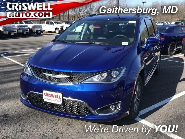 2020 Chrysler Pacifica TOURING L PLUS Gaithersburg MD