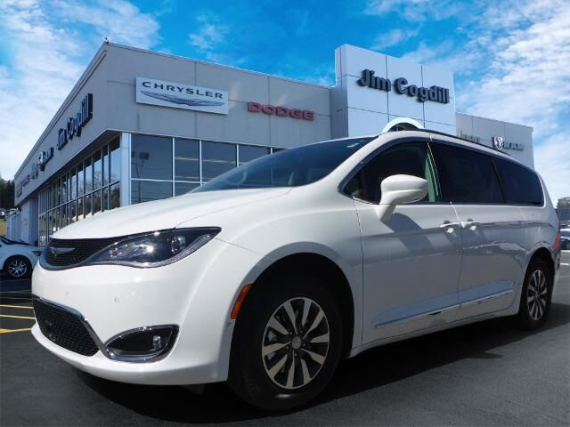 2020 Chrysler Pacifica TOURING L PLUS Knoxville TN