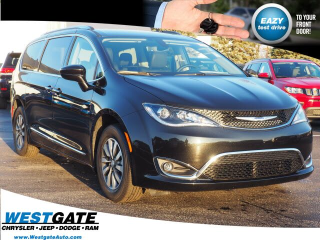 2020 Chrysler Pacifica TOURING L PLUS Plainfield IN