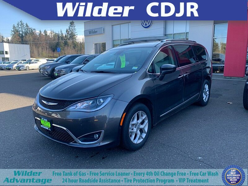 2020 Chrysler Pacifica TOURING L PLUS Port Angeles WA