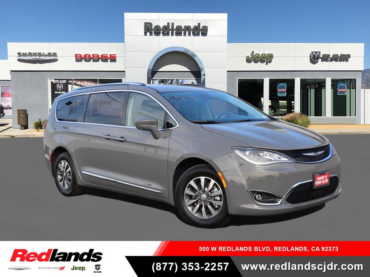 2020 Chrysler Pacifica TOURING L PLUS Redlands CA