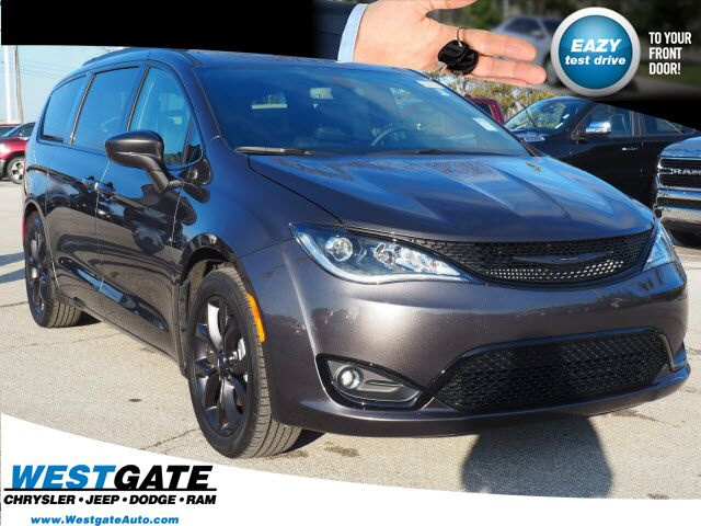 2020 Chrysler Pacifica TOURING L Plainfield IN