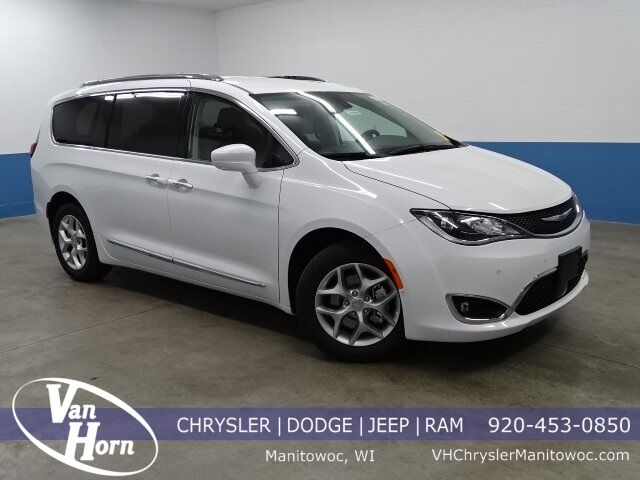 2020 Chrysler Pacifica TOURING L Manitowoc WI