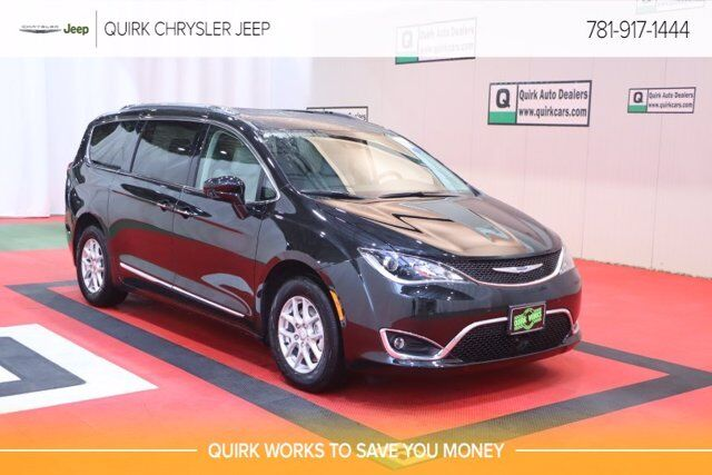 2020 Chrysler Pacifica TOURING L Braintree MA
