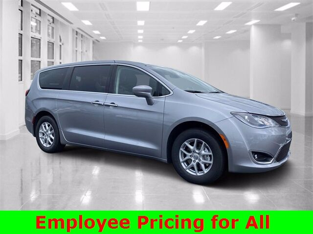 2020 Chrysler Pacifica TOURING Winter Haven FL