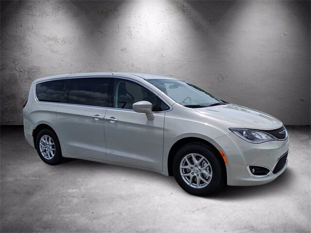 2020 Chrysler Pacifica TOURING Lake Wales FL