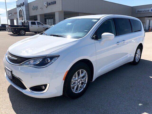 2020 Chrysler Pacifica TOURING Gonzales TX