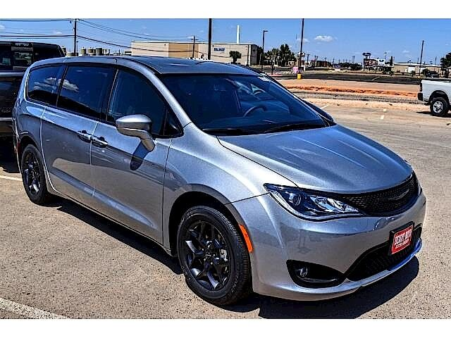 2020 Chrysler Pacifica TOURING Andrews TX