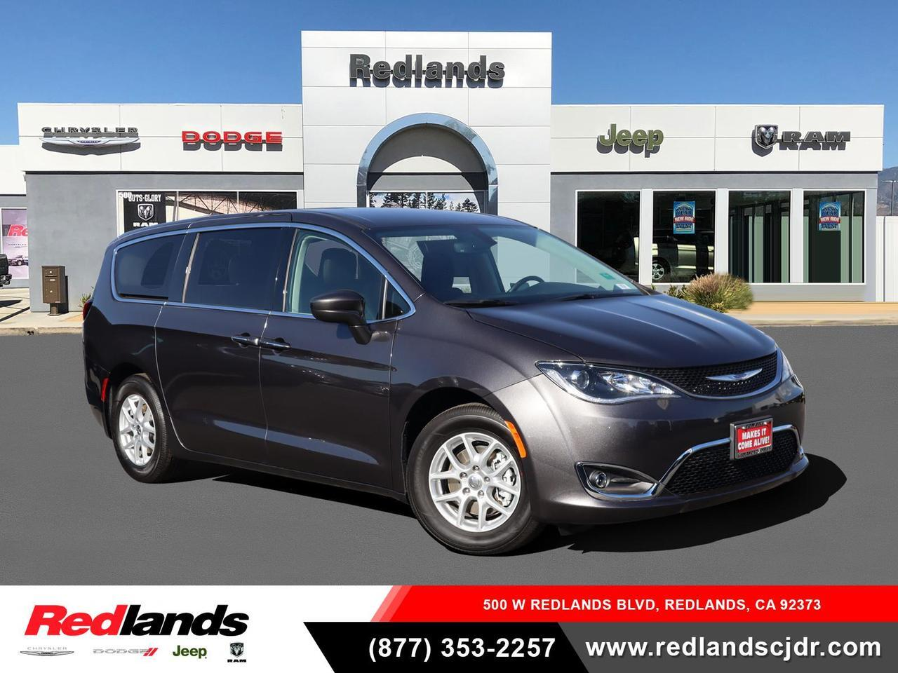 2020 Chrysler Pacifica TOURING Redlands CA