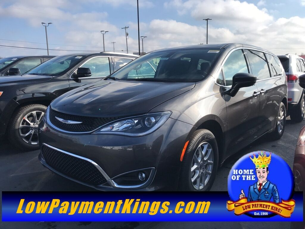 2020 Chrysler Pacifica TOURING Shelby OH