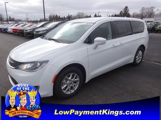 2020 Chrysler Pacifica TOURING Monroe MI