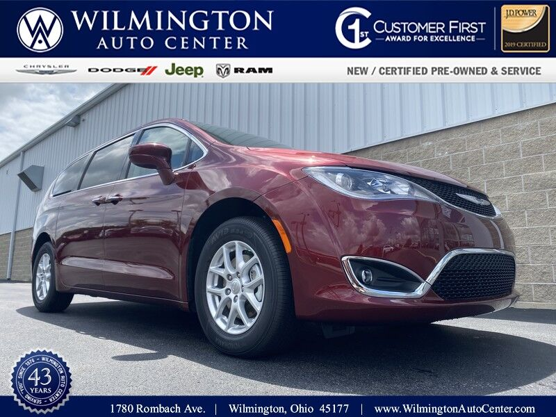 2020 Chrysler Pacifica TOURING Wilmington OH
